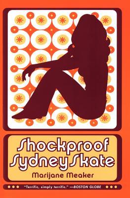 Shockproof Sydney Skate - Meaker, Marijane