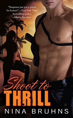 Shoot to Thrill - Bruhns, Nina