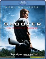 Shooter [Blu-ray] - Antoine Fuqua