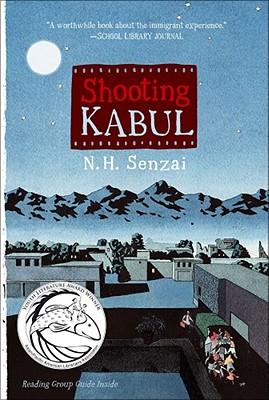 Shooting Kabul - Senzai, N H