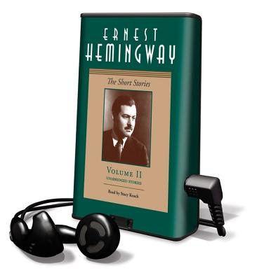 Short Stories Volume II - Hemingway, Ernest