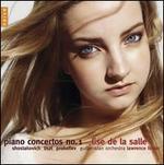 Shostakovich: Piano Concerto No. 1; Liszt: Piano Concerto No. 1; Prokofiev: Piano Concerto No. 1