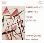 Shostakovich, Schnittke: Piano Quintets
