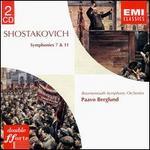 Shostakovich: Symphonies 7 & 11