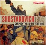 Shostakovich: Symphony No. 11 ' The Year 1905'