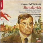 Shostakovich: Symphony No. 5, Op. 47; Symphony No. 12 'The Year 1917'