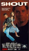 Shout (1991) - Jeffery Hornaday