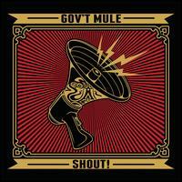 Shout! - Gov't Mule