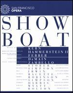 Show Boat (San Francisco Opera) [Blu-ray]