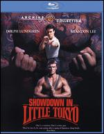 Showdown in Little Tokyo [Blu-ray] - Mark L. Lester