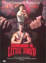Showdown in Little Tokyo - Mark L. Lester
