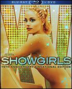 Showgirls [15th Anniversary Sinsational Edition] [2 Discs] [Blu-ray/DVD]
