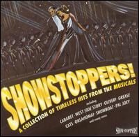 Showstoppers Collection - Various Artists