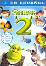 Shrek 2 [Spanish Packaging]