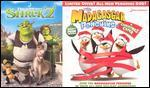 Shrek 2/The Madagascar Penguins [P&S] [Bonus Holiday Disc]
