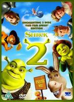 Shrek 2 [Voice Chip Packaging]