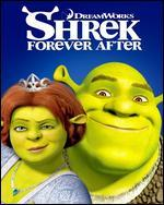Shrek Forever After: With Movie Money [Blu-ray/DVD] [2 Discs]