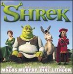Shrek [Limited Edition] [Black Vinyl]