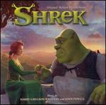 Shrek [Original Motion Picture Score]