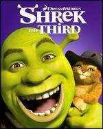 Shrek the Third [Blu-ray/DVD] [2 Discs]