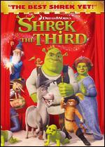 Shrek the Third [WS] - Chris Miller