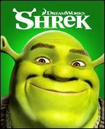 Shrek: With Movie Money [Includes Digital Copy] [Blu-ray/DVD]