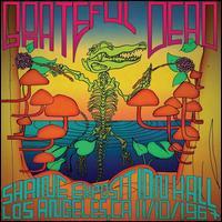 Shrine Auditorium, Los Angeles, CA 11/10/1967 [LP] - Grateful Dead