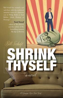 Shrink Thyself - Scheft, Bill