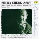 Shura Cherkassky, Vol.1