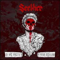 Si Vis Pacem, Para Bellum - Seether