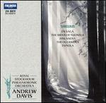 Sibelius: En Saga; The Swan of Tuonela; Finlandia; The Oceanides; Tapiola
