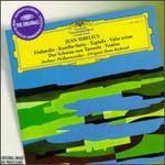 Sibelius: Finlandia; Karelia-Suite; Tapiola; Valse triste; Der Schwan von Tuonela; Festivo