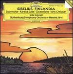 Sibelius: Finlandia - Soile Isokoski (soprano); Gothenburg Symphony Orchestra; Neeme Järvi (conductor)