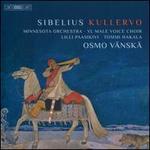 Sibelius: Kullervo