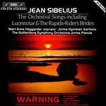 Sibelius: Orchestral Songs
