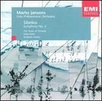 Sibelius: Symphony No. 2; The Swan of Tuonela; Valse triste; Andante Festivo
