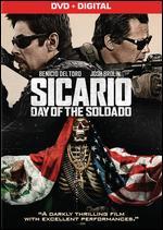 Sicario: Day of the Soldado [Includes Digital Copy] - Stefano Sollima