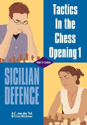 Sicilian Defence - Nijboer, Friso, and Stricht, Geert, and Van Der Stricht, Geert