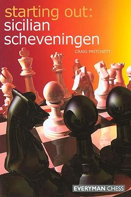 Sicilian Scheveningen - Pritchett, Craig