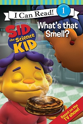 Sid the Science Kid: What's That Smell? - Frantz, Jennifer