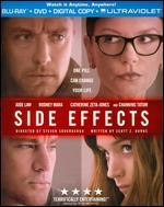 Side Effects [2 Discs] [Includes Digital Copy] [UltraViolet] [Blu-ray/DVD] - Steven Soderbergh