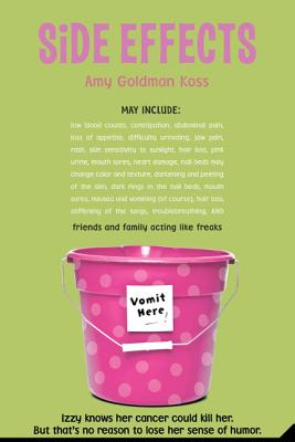 Side Effects - Koss, Amy Goldman