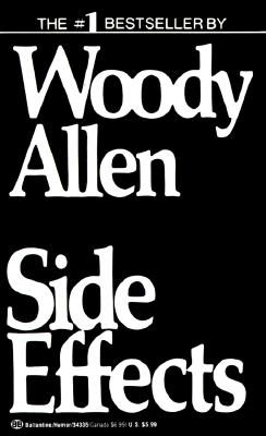 Side Effects - Allen, Woody