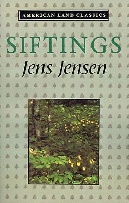 Siftings - Jensen, Jens