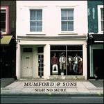 Sigh No More [LP] - Mumford & Sons