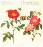 Sigismondo d'India: Terzo Libro de Madrigali