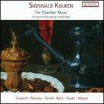 Sigiswald Kuijken: The Chamber Music - The Accent Recordings, 1978-2007