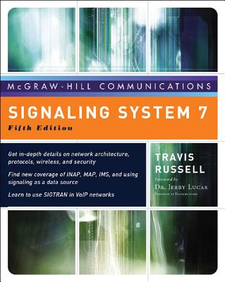 Signaling System #7 - Russell, Travis