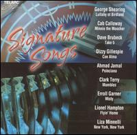 Signature Songs - Various Artists