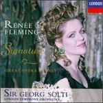Signatures-Great Opera Scenes - Jonathan Summers (vocals); Larissa Diadkova (vocals); Larissa Diadkova (mezzo-soprano); Renée Fleming (vocals); London Symphony Orchestra; Georg Solti (conductor)